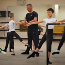 Metropolitan Ballet Company Announces Audition For Free Boys' Scholarship Program Dance Classes