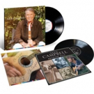 Official Glen Campbell Webstore Launches Today With Exclusive Releases & More