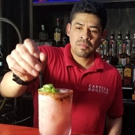 Master Mixologist: Miguel Sanchez of CANTINA ROOFTOP in NYC