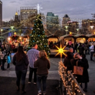 Christmas Village Brings Big Surprises To Baltimore
