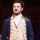 Photo Flash: Non-Stop! HAMILTON Brings the Revolution to London