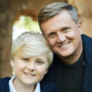 Aled Jones and 12-Year-Old Son Lucas To Appear In Australia This September Photo