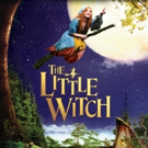 Magically Bewitching Family-Friendly Adventure THE LITTLE WITCH Arrives Just In Time For Halloween