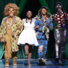 BWW Review: THE WIZ at Ford's Theatre Photo