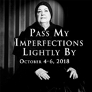 BWW Review: PASS MY IMPERFECTIONS LIGHTLY BY - Patty Stephens' Virtuoso Turn As Mary Todd Lincoln