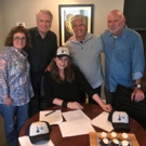 Donna Ulisse Signs With Billy Blue Records Photo
