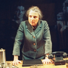 Tovah Feldshuh Will Bring Her Award-Winning Performance As Golda Meir In GOLDA'S BALC Photo
