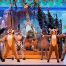 Se anuncia el reparto completo de MADAGASCAR, EL MUSICAL