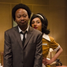 BWW Review: THE MOUNTAINTOP at Omaha Community Playhouse: Who Was This Man?