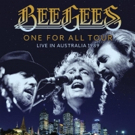 THE BEE GEES 'One For All Tour Live In Australia 1989' Out on DVD & More 2/2