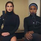 VIDEO:  Shoshana Bean & Cynthia Erivo Join Forces on a Taylor Swift Hit!