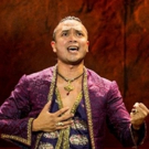 BWW Interview: Jose Llana as the King in THE KING AND I on Tour