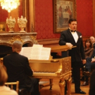 Anthony Kearns Featured in Concert Event at Perry Belmont House to Kick off Irish Season in Washington, D.C.