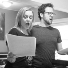 Photo Flash: In Rehearsal With (mostly)musicals: SongsforaHAPPYnewyear Photo