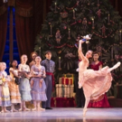 The Washington Ballet Celebrates 15 Years of THE NUTCRACKER