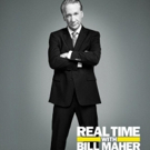 Scoop: Upcoming Guests REAL TIME WITH BILL MAHER on HBO - Today, November 16, 2018