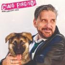 Craig Ferguson Announces HOBO FABULOUS Tour Dates