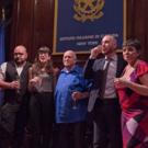 IN SCENA! ITALIAN THEATER FESTIVAL NY Wraps 6th Season Photo