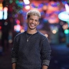 Jordan Fisher & More Set for Freeform's DECORATING DISNEY: HOLIDAY MAGIC, 12/18