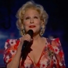 VIDEO: Bette Midler Performs 'The Place Where Lost Things Go' From MARY POPPINS RETURNS on the Oscars