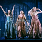 BWW Review: KNIGHTS OF THE ROSE, Arts Theatre