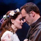 Cast Recording Announced for BRIGADOON Starring O'Hara and Wilson Photo