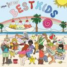 Best Coast Release Children's Record 'Best Kids' Vinyl