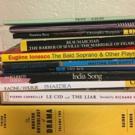 BWW Blog: The Education of Theatre Scholarship