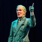 Simon Paisley Day Talks THE LORAX at Mirvish