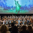 Pacific Symphony Performs Peter Boyer's 'Ellis Island: The Dream of America'