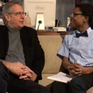 BWW TV Exclusive: Konversations with Keeme: A Chat with Emmy Nominee Scott Bryce Photo