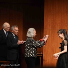 Photo Coverage: Four Days Of The New York International Piano Competition End - And T Photo