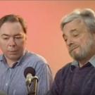 UN DÍA COMO HOY... ¡Feliz Cumpleaños, Stephen Sondheim y Andrew Lloyd Webber! Photo
