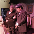 The Government Inspector Opens This Weekend