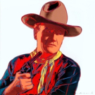 'Andy Warhol: Cowboys And Indians' Brings Pop To San Antonio's Briscoe Western Art Museum This Summer