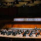 The Hong Kong Philharmonic Orchestra Returns To The Xinghai Concert Hall In Guangzhou