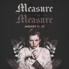 MEASURE FOR MEASURE Kicks Off The New Year At RLT