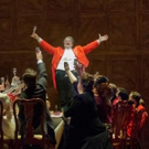 VIDEO: Get A First Look at FALSTAFF at The Met