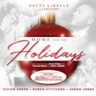 PATTI LABELLE AND FRIENDS - HOME FOR THE HOLIDAYS Album Out Today