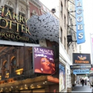 Up on the Marquee: The Shows of 2018! Photo