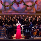 Carnegie Hall Celebrates The Holiday Season With Festive Concerts