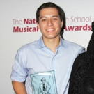BWW Interview: Jimmy Winner Josh Strobl's Advice To High School Theatre Kids Photo