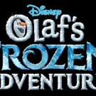 New Lyric Video Now Available on Vevo for OLAF'S FROZEN ADVENTURE