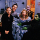 BWW Exclusive: One Short Day with WICKED's Amanda Jane Cooper!