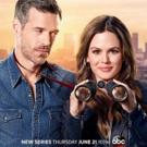 ABC's New Crime Series TAKE TWO Set for June 21 Premiere