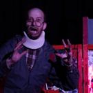 Award-Winning Solo Play YOU'RE IN DANGER! To Return At Kanas City Fringe Festival Photo