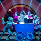 BWW Review: RUMPELSTILTSKIN, Queen Elizabeth Hall, Southbank Centre Photo