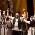 Review Roundup: Did Critics Make a Match in Yiddish FIDDLER ON THE ROOF? Photo
