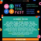 We The Fest Lineup Adds Bazzi, Nina Las Vegas, Warpaint Photo