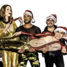 Queer Latino Holiday Play 'LOS NUTCRACKERS' Returns to BAAD! Tonight